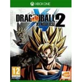 Dragon Ball Xenoverse 2 (XONE)