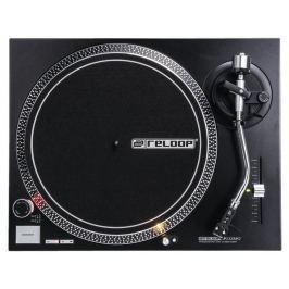 RELOOP RP-2000 MK2 DJ gramofon s přímým náhonem