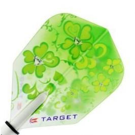 Target – darts Letky VISION 100 Standard Girl Play Juicy 34117470
