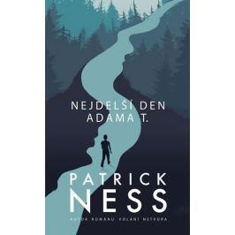 Ness Patrick: Nejdelší den Adama T.