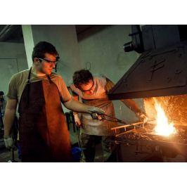 Poukaz Allegria - zážitkový kovářský kurz Březnice okres Příbram