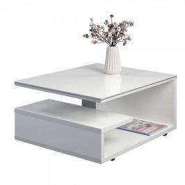 Artenat Konferenční stolek na kolečkách Tivoli, 77 cm