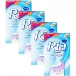 Ria Slip Classic Deo 4x25 ks