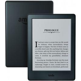 Amazon New Kindle (8) černý - s reklamou