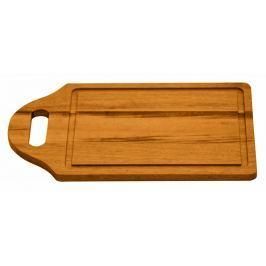 Tramontina Prkénko přírodní dřevo 33x20x1,2cm