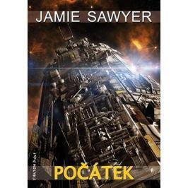 Sawyer Jamie: Počátek