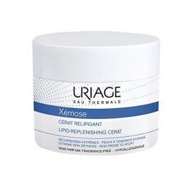 Relipidační zklidňující mast pro velmi suchou citlivou a atopickou pokožku Xémose (Lipid Replenishin