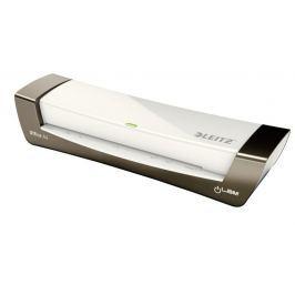 Laminátor Leitz iLAM Office A4 stříbrný