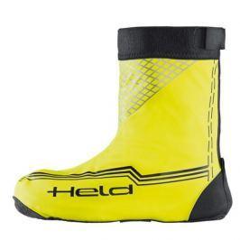 Held nepromokavé návleky na kotníkové boty vel.L (42-44), fluo žlutá