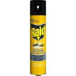 Raid Ochrana proti vosám a sršňům 300 ml