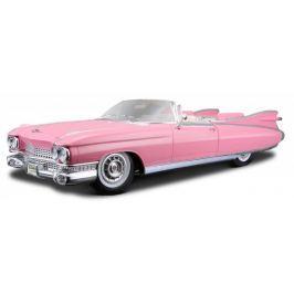 Maisto Cadillac Eldorado Biarritz 1959