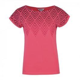 Bushman Tričko CALA, růžová, S
