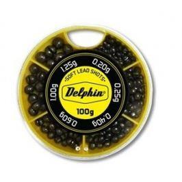Delphin Vyvažovací Olůvka Soft 100 g 0,2-1,25 g