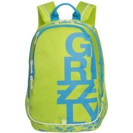 Grizzly Studentský batoh RU 724-1