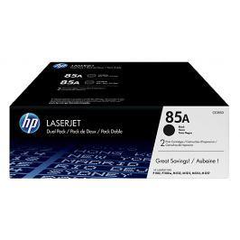 HP 85A dvojbalení černých kazet LaserJet (CE285AD)