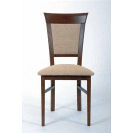 KENT, židle, KENT SMALL, kaštan