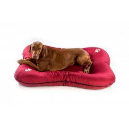 Argi Premium Matrace pro psy červená vel. S