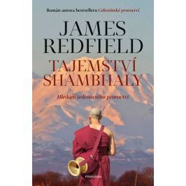 Redfield James: Tajemství Shambhaly