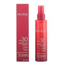 Decléor Ochranný olej na tělo a vlasy SPF 30 (Summer Oil Body & Hair) 150 ml