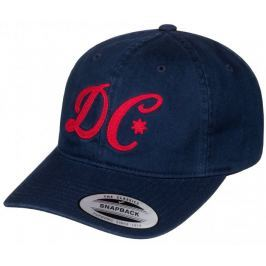 DC Fieldings M Hats Dark Indigo