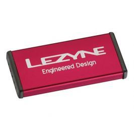 Lezyne Metal Kit Red