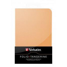 Verbatim Folio Hex Case pro iPad mini - Tangerine Orange