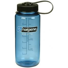 Nalgene Original Wide-Mouth 500 ml Blue