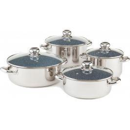 Kolimax Cerammax Pro Standard Sada nádobí 8 ks, granit šedá