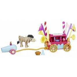 My Little Pony Fim sběratelský set Welcome wagon