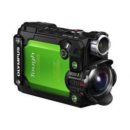 Olympus TG-Tracker Green