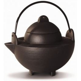 ILSA Litinová japonská konvička na čaj 1l