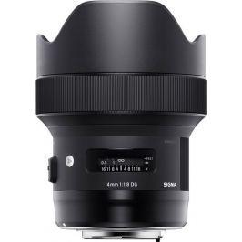 Sigma 14/1,8 DG HSM ART pro Nikon