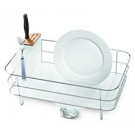 Simplehuman Odkapávač na nádobí, držák na nože