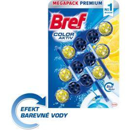 Bref Color Aktiv Lemon 3 x 50 g