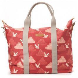 Brakeburn červená dámská taška