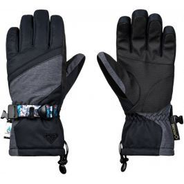 Roxy Crystal Gloves J Glov Kvj0 True Black M
