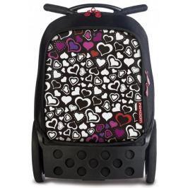 Nikidom Roller XL batoh na kolečkách Cuore
