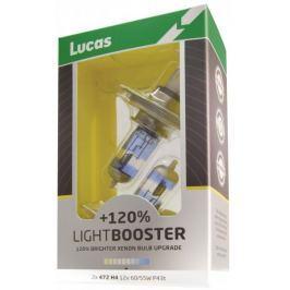 Lucas LightBooster H1 12V 55W +120% 2ks