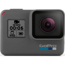 GoPro HERO6 Black (CHDHX-601-EU)