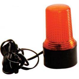 CarPoint Maják Carpoint výstražný oranžový xenon 12V 500W