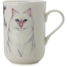 Maxwell & Williams Cashmere Pets Cat Birman hrnek 300 ml
