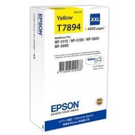 Epson C13T789440, žlutá  (C13T789440)