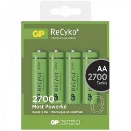 GP ReCyko+ AA 2700mAh 4ks