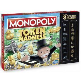 Hasbro Monopoly Token Madness