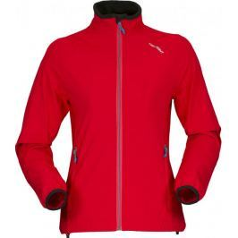High Point Venus Lady Jacket Red S