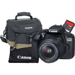 Canon EOS 1300D + 18-55 EF-S DC III Value Up Kit
