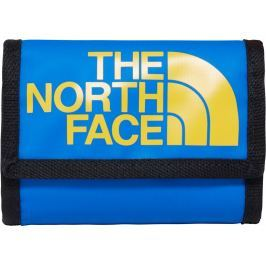 The North Face Base Camp Wallet Bright Cobalt Blue
