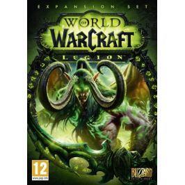 Blizzard World of Warcraft: Legion / PC