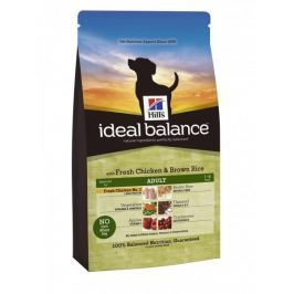 Hill's Canine Ideal Balance Adult Chicken & Brown Rice 2 kg
