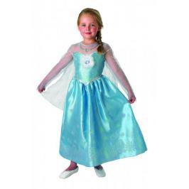 Rubie's Kostým Frozen Elsa Deluxe S